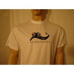 B-LAG Skateshop T-Shirt