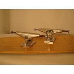 Krux Skateboard Achsen Größen-Übersicht