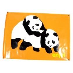 Banner Enjoi Piggyback Pandas