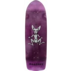 Alva (10 inch) Dogstar Stubbie Purple