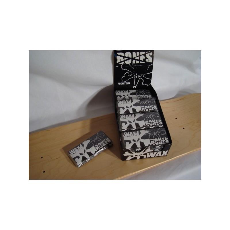 Bones Curb Wax Bar