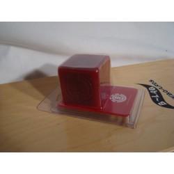 Element Curb Skatewax Cube Red