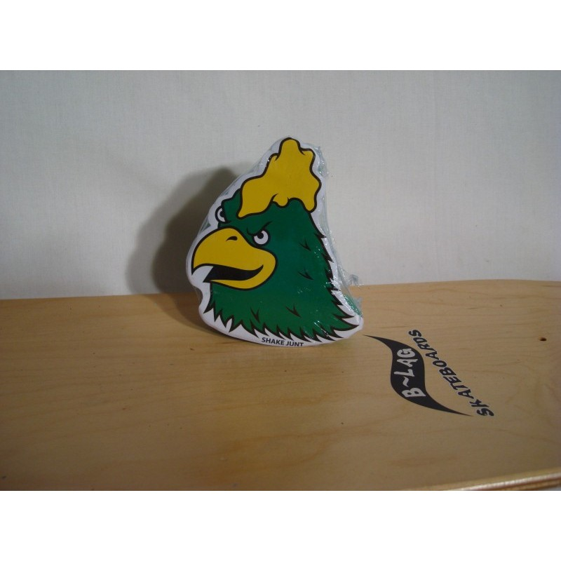 Shake Junt Wax - Mascot