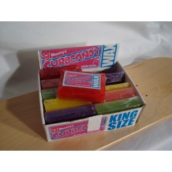 Shorty's Curb-Candy Wax - Kingsize
