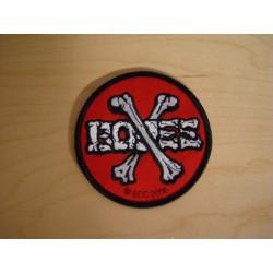 Bones Patch Cross Bones