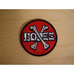 Bones Patch Cross Bones