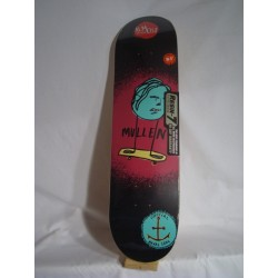 Almost (8.10 inch) Mullen Mo Pope R7
