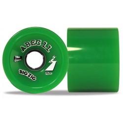 ABEC 11 Longboard Cruiser Wheels Rolle Skateboard Online Skateshop BigZigs