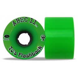 ABEC11 Flashbacks 70mm 75a
