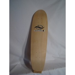 B-LAG Cruiser Small-Logo Skateboard Deck