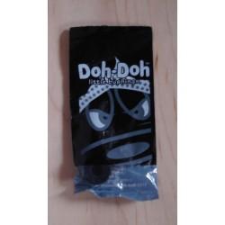 "Doh-Dohs Black ""Very Hard"""