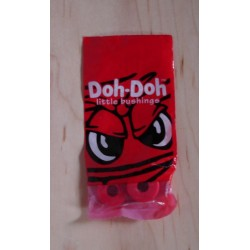 "Doh-Dohs Red ""Medium"""