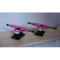 Core 5.0 Pink/Black