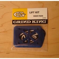 Grindking Riserpad Hard (Blue)