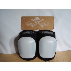 "Boneless Knee Pads ""Pro"" (Black) Gr. XL"