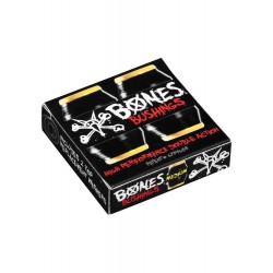 Bones Hardcore Bushings Set (Medium 91a)