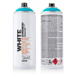 Montana Cans Basic White 400ml