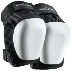 """Pro-Tec """"Drop-In"""" Knee Pads (Black) Gr. L/XL"""