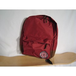 "Independent Backpack ""Grip"" Cardinalred"