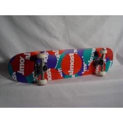 Komplettboard Almost Round & Round 7.50 inch