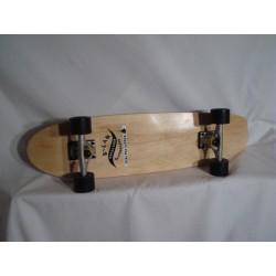B-LAG Wooden Cruiser - Grindking