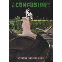 Confusion - Issue 14