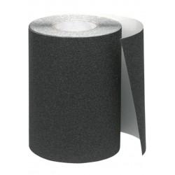 Bullet Griptape 9inch - Von der Rolle (Black)