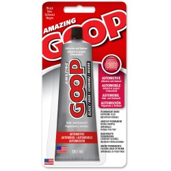 Shoe Goo / Amazing Goop Black 59ml