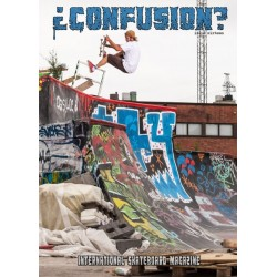 Confusion - Issue 16