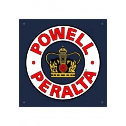 Banner Powell Peralta Supreme Blue