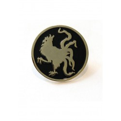 Lapel Pin Dogtown Suicidal Jason Jessee Rooster Stecker