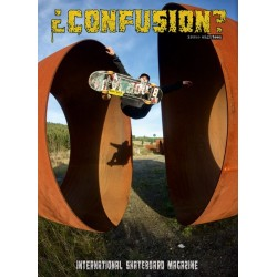 Confusion - Issue 18