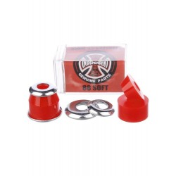 "Independent Bushings Set Cylinder 88a Soft ""Red"""