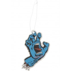 Santa Cruz Screaming Hand Airfreshner