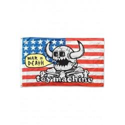 Banner Toy Machine War Dead Flag