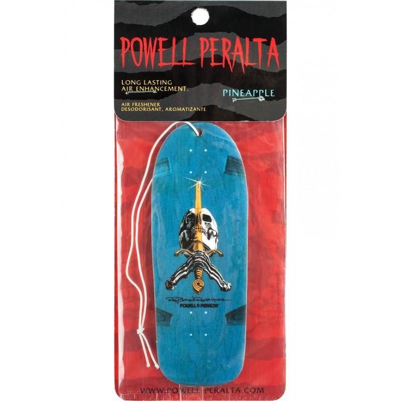 Powell Peralta Ray Bones Airfreshner