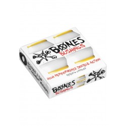 Bones Hardcore Bushings Set