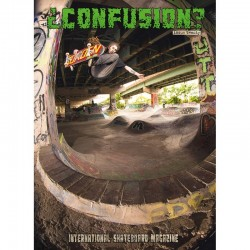 Confusion - Issue 20