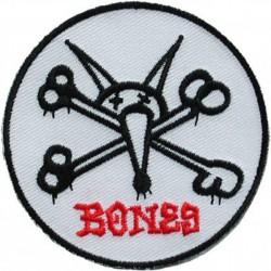 Bones Patch Vato Rat
