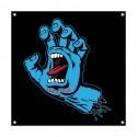 Banner Santa Cruz Screaming Hand