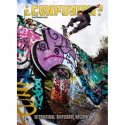 Confusion - Issue 23