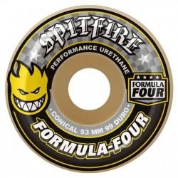 Spitfire (56mm) Formula Four Conical 2 99a