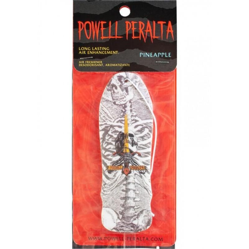 Powell Peralta Skull and Sword Airfreshner