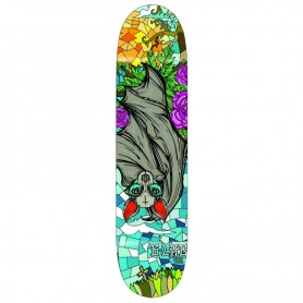 B-LAG Skateboards Deck (7.50-8.75) Bat