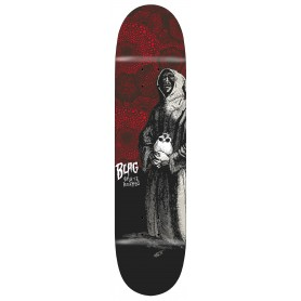 B-LAG Skateboards Deck (7.50-8.75) Priest