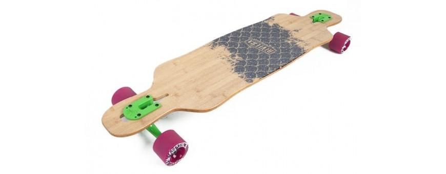 Complete Longboard Komplettboard Cruiser