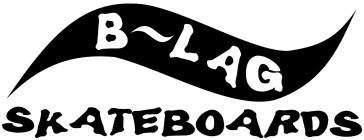 B-LAG Skateboards