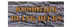 Woodbark Skateboards