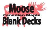 Moose Skateboards