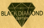 Black Diamond Griptape